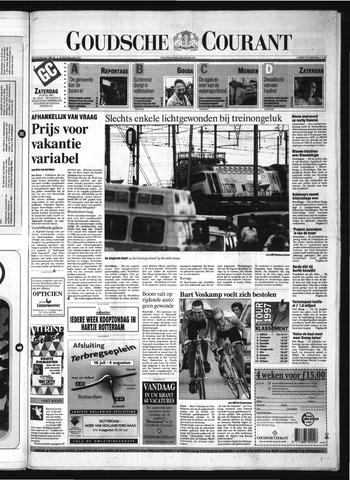 Goudsche Courant 1997-07-26