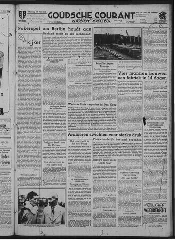Goudsche Courant 1948-07-19
