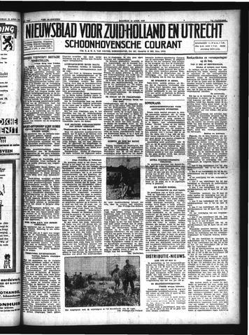 Schoonhovensche Courant 1942-04-13