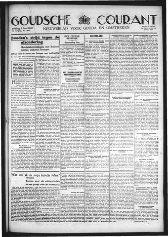 Goudsche Courant 1940-06-07