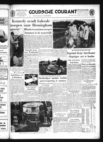 Goudsche Courant 1963-05-13