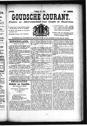 Goudsche Courant 1889-07-19