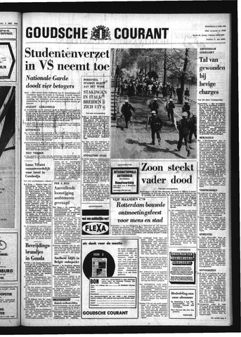 Goudsche Courant 1970-05-06