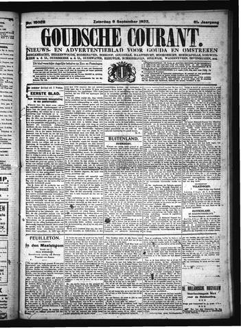 Goudsche Courant 1922-09-09