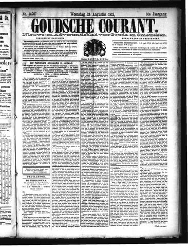 Goudsche Courant 1921-08-24