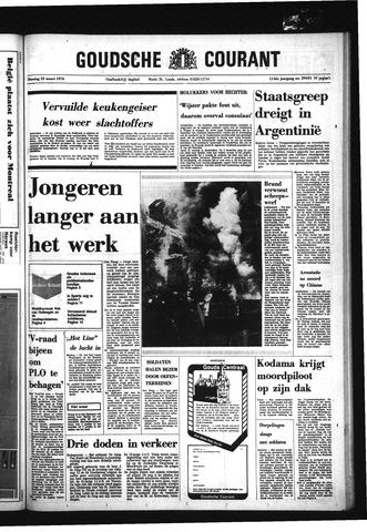 Goudsche Courant 1976-03-23