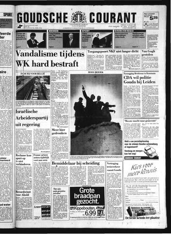 Goudsche Courant 1990-03-13