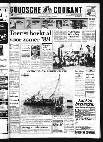 Goudsche Courant 1988-08-06
