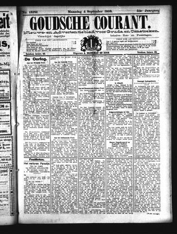 Goudsche Courant 1916-09-04