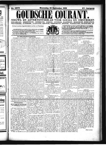 Goudsche Courant 1928-09-26