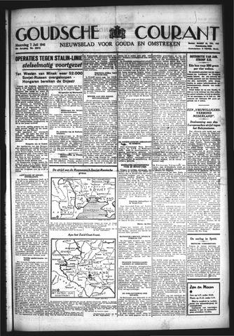 Goudsche Courant 1941-07-07