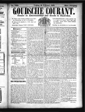 Goudsche Courant 1897-02-12