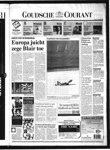 Goudsche Courant 1997-05-03