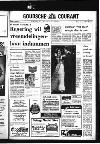 Goudsche Courant 1977-01-21