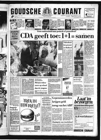 Goudsche Courant 1986-05-29
