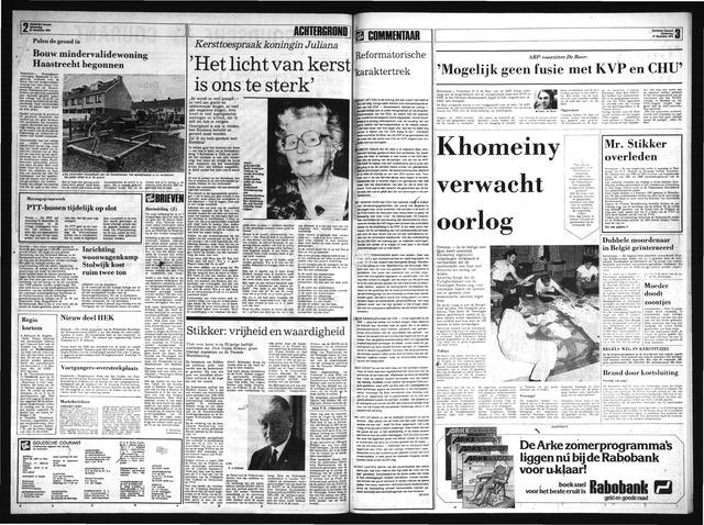 Goudsche Courant 1979-12-27