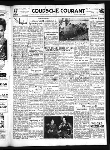 Goudsche Courant 1951-08-25