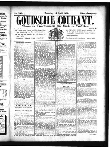 Goudsche Courant 1899-04-15