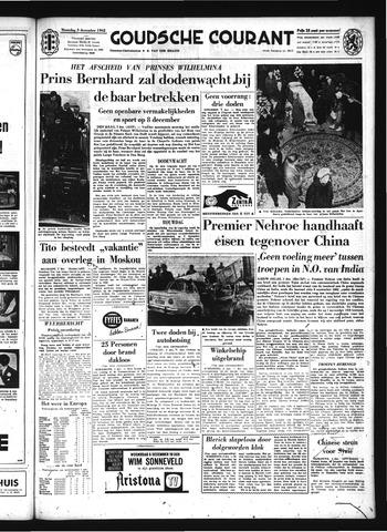 Goudsche Courant 1962-12-03