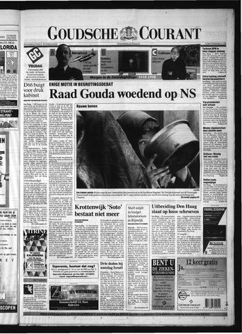 Goudsche Courant 1998-11-06