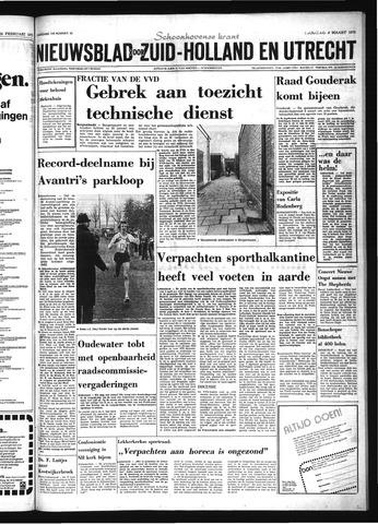 Schoonhovensche Courant 1975-03-03