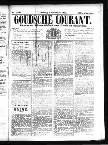 Goudsche Courant 1904-11-01