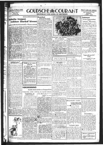Goudsche Courant 1943-03-13