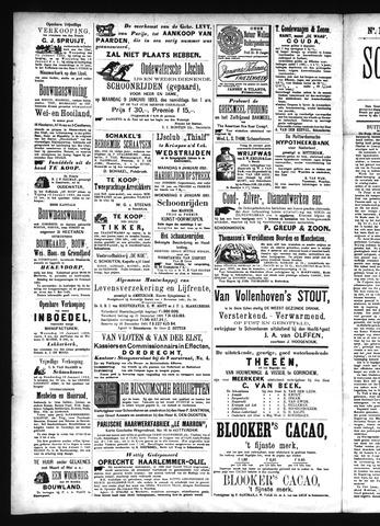 Schoonhovensche Courant 1893-01-09