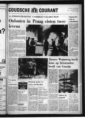 Goudsche Courant 1969-08-21