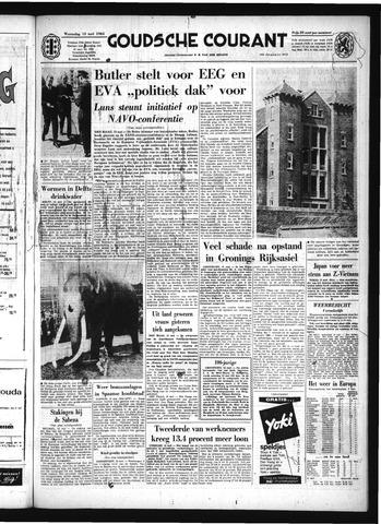 Goudsche Courant 1964-05-13