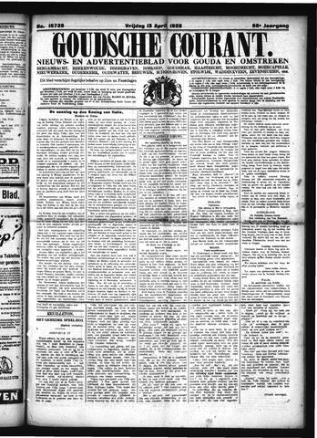 Goudsche Courant 1928-04-13