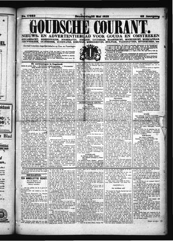 Goudsche Courant 1929-05-30