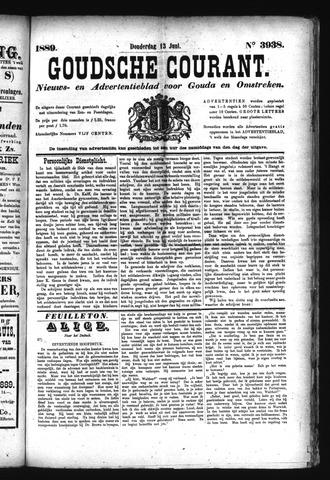 Goudsche Courant 1889-06-13