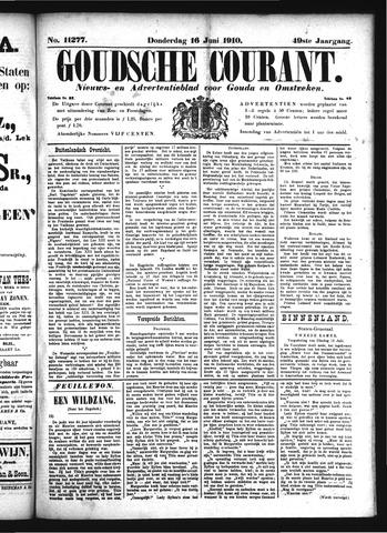 Goudsche Courant 1910-06-16