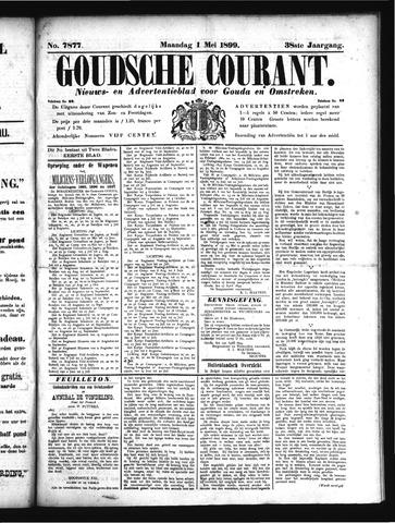 Goudsche Courant 1899-05-01