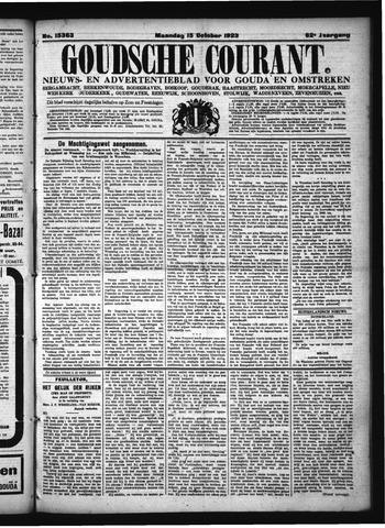 Goudsche Courant 1923-10-15