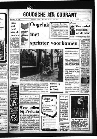 Goudsche Courant 1976-06-21