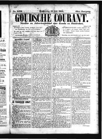 Goudsche Courant 1904-07-28
