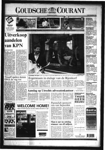Goudsche Courant 2001-06-01