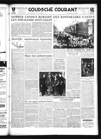 Goudsche Courant 1950-11-22