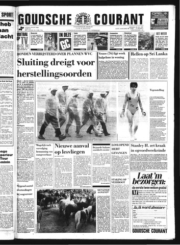 Goudsche Courant 1987-07-28