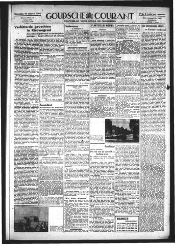 Goudsche Courant 1944-01-10