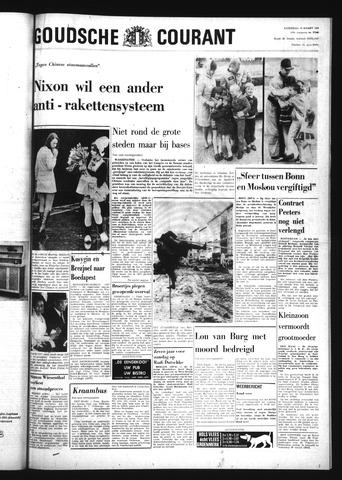 Goudsche Courant 1969-03-15