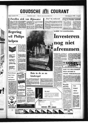 Goudsche Courant 1975-09-05