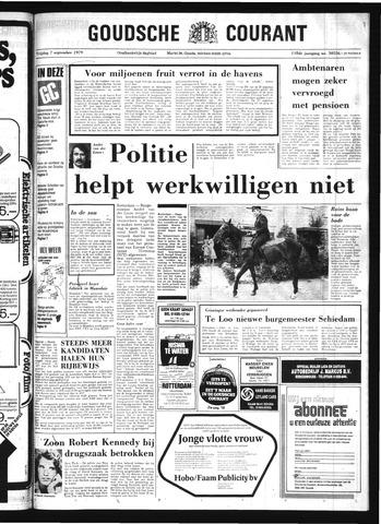 Goudsche Courant 1979-09-07