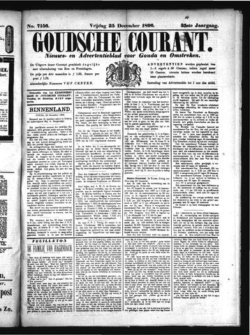 Goudsche Courant 1896-12-25