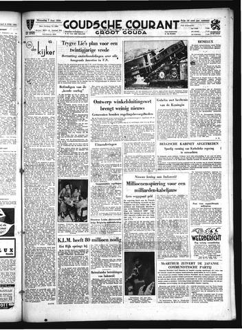Goudsche Courant 1950-06-07