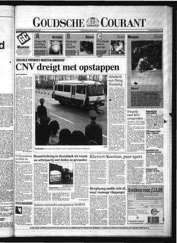 Goudsche Courant 1997-02-24