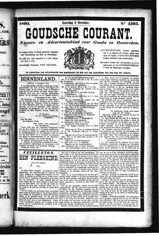 Goudsche Courant 1890-12-06