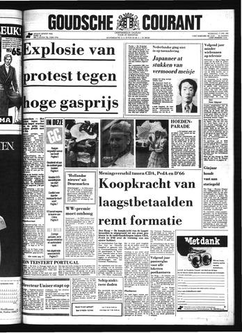 Goudsche Courant 1981-06-17